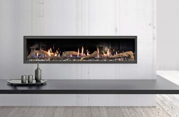 GAS FIREPLACES MEZZO 4