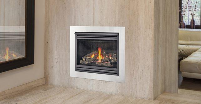 Heat & Glo 550TRSI