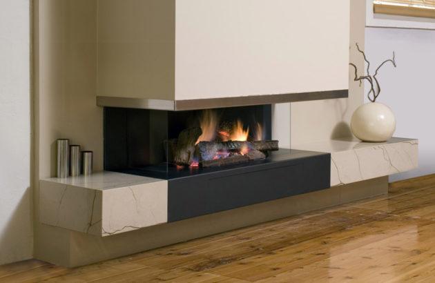 Horizon Cantilever Fireplace Jetmaster Heat Amp Glo