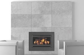 I30 Insert Fireplace