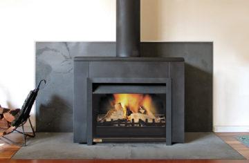 Universal Freestanding Wood Fireplace Wood Burning Fireplace Inserts