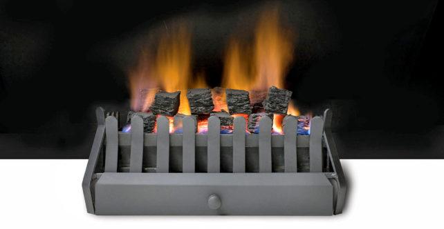 Standard Coal Burner