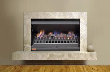 Super Coal Gas Burner