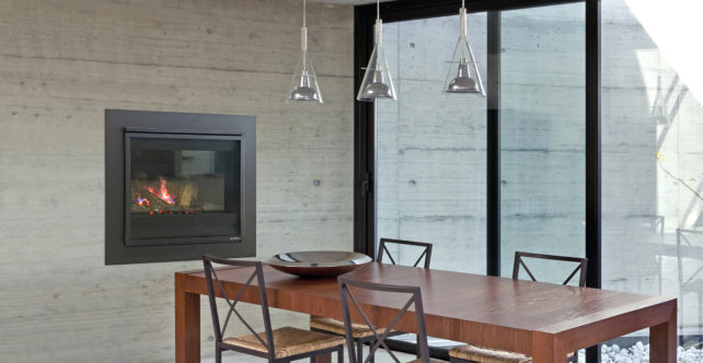 Gas Fireplaces Melbourne Jetmaster Victoria