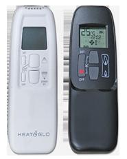 Intellifire REM-DLX-CE Remote Control
