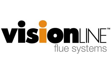 VisionLine flue