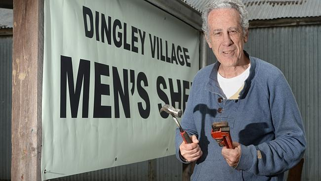 Jetmaster is proud to support The Dingley Village Men's Shed.